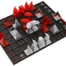 שחמט לייזר 2