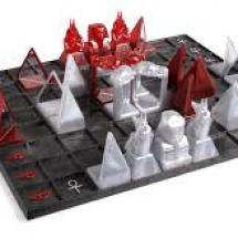 שחמט לייזר 3