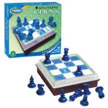שחמט סוליטייר
